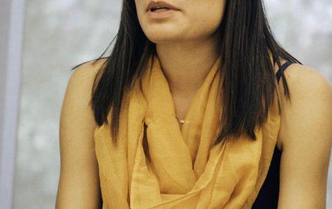 President: Anna Lopez