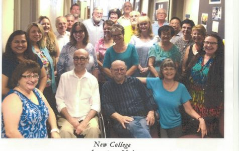 Hail & Farewell: New College adult-learning program being phased out